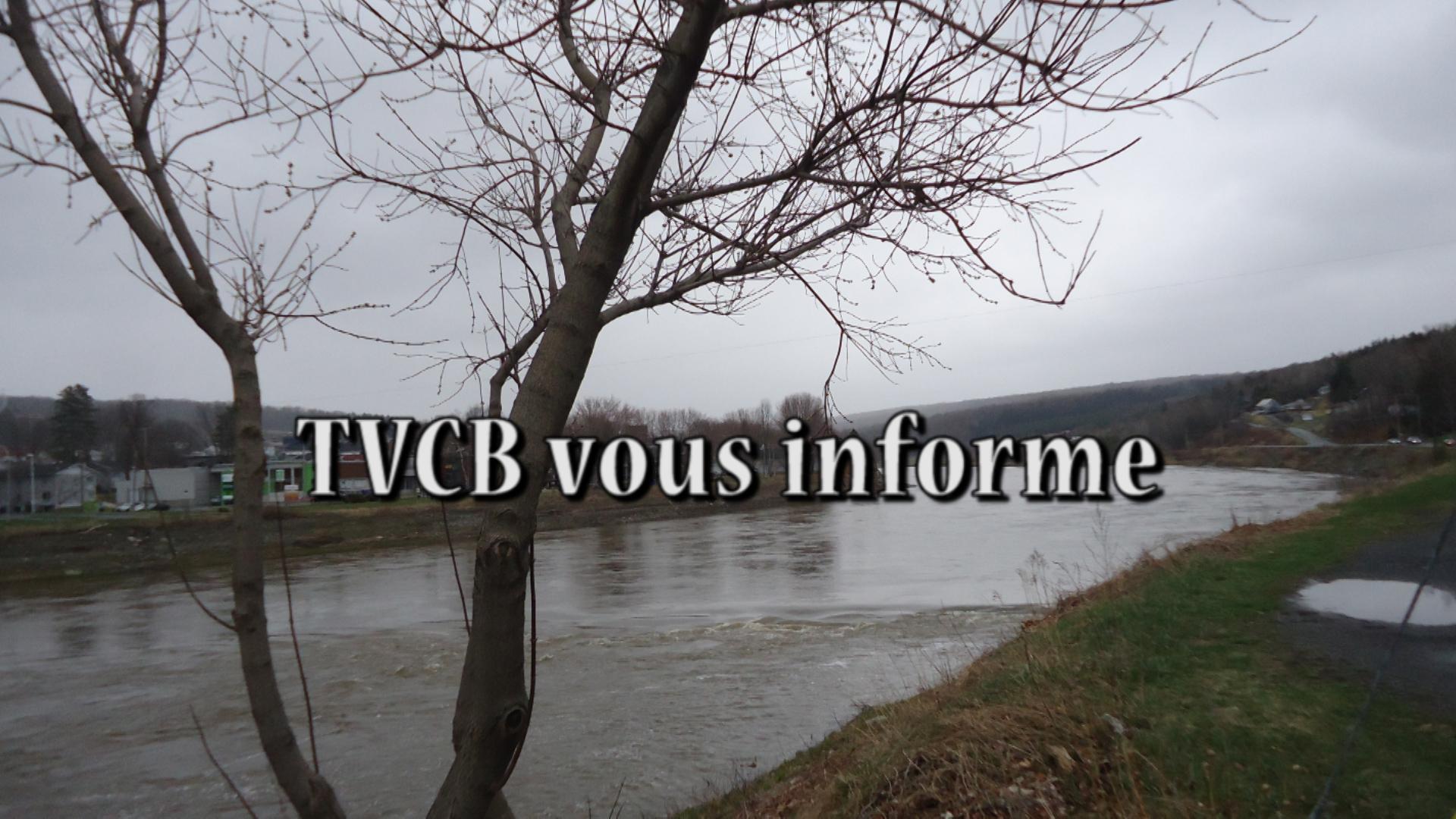 TVCB vous informe du 19 mai 2020